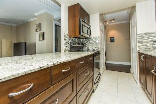 """Photo 7: 2002 9541 ERICKSON Drive in Burnaby: Sullivan Heights Condo for sale in """"ERICKSON TOWER"""" (Burnaby North)  : MLS®# R2092488"""