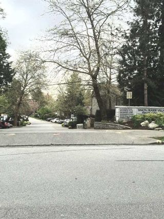 Photo 9: 8543 WOODTRAIL PLACE in Burnaby: Forest Hills BN Townhouse  (Burnaby North)  : MLS®# R2060235