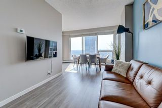 Photo 12: 2407 1053 10 Street SW in Calgary: Beltline Apartment for sale : MLS®# A1130708