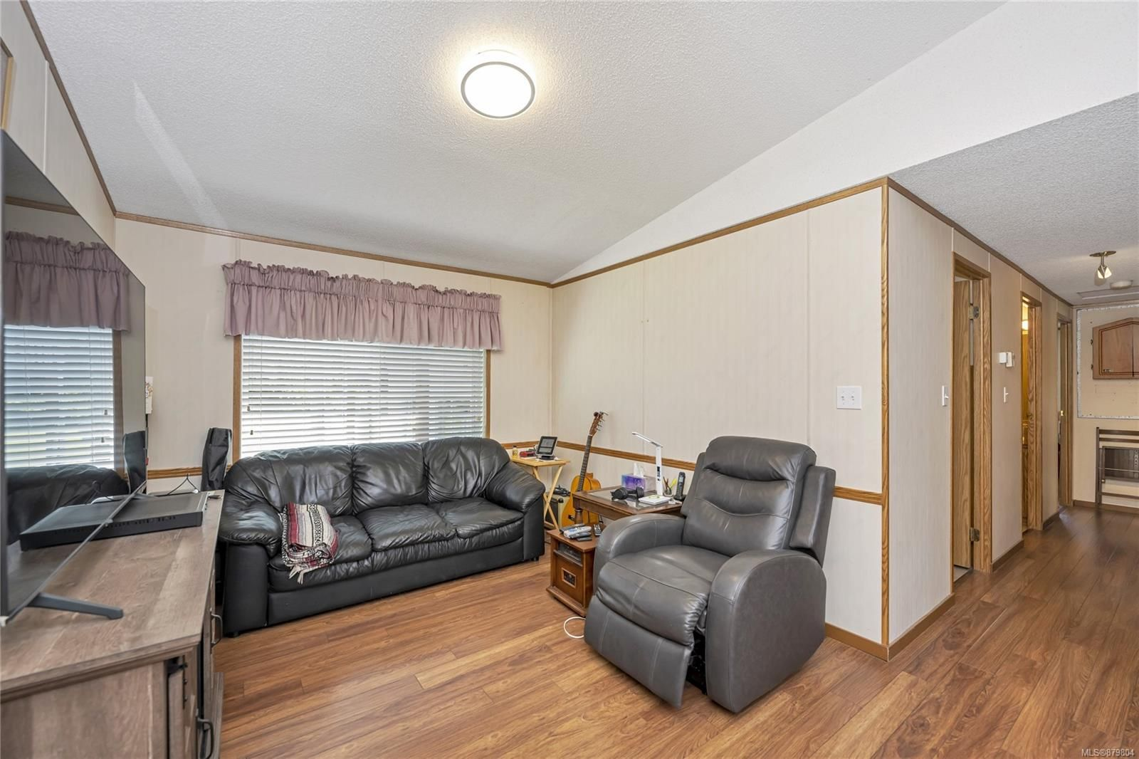 Photo 25: Photos: 3596 Riverside Rd in : ML Cobble Hill Manufactured Home for sale (Malahat & Area)  : MLS®# 879804