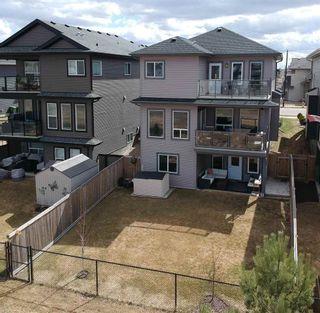 Photo 2: 152 DURRAND Bend: Fort Saskatchewan House for sale : MLS®# E4241709