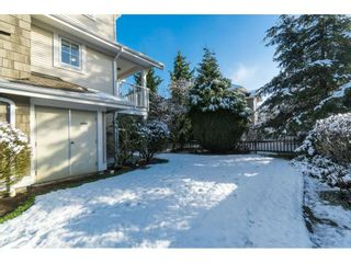 "Photo 32: 35 20771 DUNCAN Way in Langley: Langley City Townhouse for sale in ""Wyndham Lane"" : MLS®# R2524848"