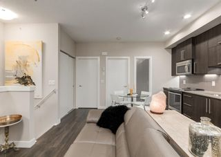 Photo 13: 1 71 34 Avenue SW in Calgary: Parkhill Row/Townhouse for sale : MLS®# A1142170