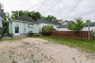 Photo 19: 81 Morley Avenue in Winnipeg: Riverview Residential for sale (1A)  : MLS®# 202012732