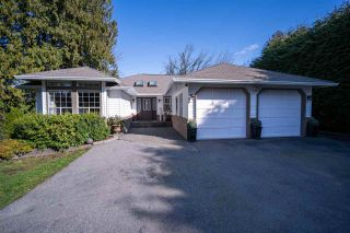 Photo 2: 5012 MT LEHMAN Road in Abbotsford: Bradner House for sale : MLS®# R2501337