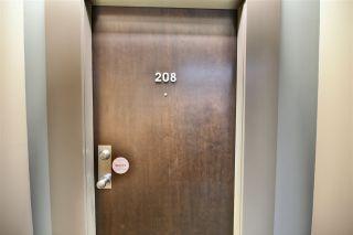 "Photo 2: 208 10866 CITY Parkway in Surrey: Whalley Condo for sale in ""ACCESS"" (North Surrey)  : MLS®# R2550622"