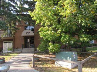 Photo 47: 108 22 Alpine Place: St. Albert Condo for sale : MLS®# E4239339