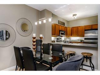 Photo 5: 101 625 PARK CRESCENT in New Westminster: GlenBrooke North Condo for sale : MLS®# R2423464
