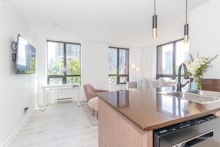 """Photo 15: 604 909 MAINLAND Street in Vancouver: Yaletown Condo for sale in """"YAELTOWN PARK II"""" (Vancouver West)  : MLS®# R2617490"""