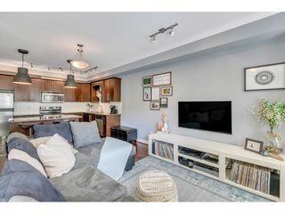 "Photo 12: 202 2628 MAPLE Street in Port Coquitlam: Central Pt Coquitlam Condo for sale in ""VILLAGIO II"" : MLS®# R2607050"