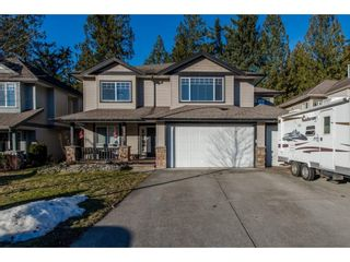 """Photo 3: 32963 BOOTHBY Avenue in Mission: Mission BC House for sale in """"CEDAR ESTATES"""" : MLS®# R2134633"""