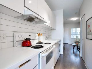 """Photo 8: 419 138 E HASTINGS Street in Vancouver: Downtown VE Condo for sale in """"Sequel 138"""" (Vancouver East)  : MLS®# R2591060"""