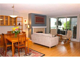 """Photo 3: # 303 1220 BARCLAY ST in Vancouver: West End VW Condo for sale in """"KENWOOD COURT"""" (Vancouver West)  : MLS®# V947717"""
