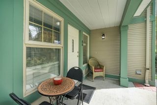 Photo 3: 66 65 FOXWOOD DRIVE in Port Moody: Heritage Mountain Townhouse for sale : MLS®# R2260905