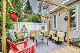 Photo 4: 3514B 14A Street SW in Calgary: Altadore Row/Townhouse for sale : MLS®# A1140056