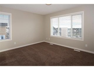 Photo 15: 199 Panatella Square NW in Calgary: Panorama Hills Townhouse for sale : MLS®# C3646555