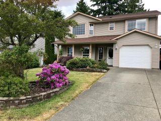 Photo 33: 2448 E 9TH E STREET in COURTENAY: CV Courtenay East House for sale (Comox Valley)  : MLS®# 789733
