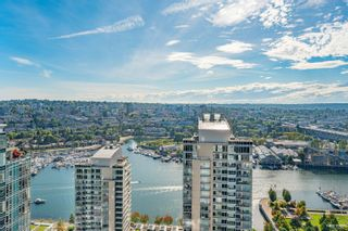 """Photo 7: 3702 1408 STRATHMORE Mews in Vancouver: Yaletown Condo for sale in """"West One"""" (Vancouver West)  : MLS®# R2617589"""