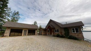 Photo 2: 13793 GOLF COURSE Road: Charlie Lake House for sale (Fort St. John (Zone 60))  : MLS®# R2488675