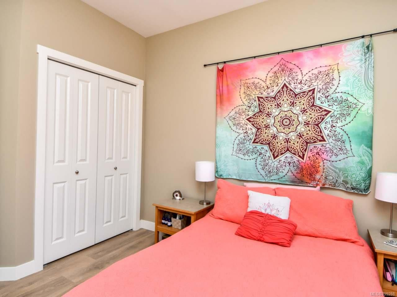 Photo 9: Photos: 11 301 Arizona Dr in CAMPBELL RIVER: CR Willow Point Half Duplex for sale (Campbell River)  : MLS®# 799288