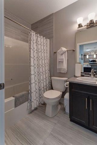 Photo 23: 215 50 HEATHERGLEN Drive: Spruce Grove House Half Duplex for sale : MLS®# E4263585