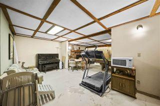 Photo 19: 20679 TYNER Avenue in Maple Ridge: Northwest Maple Ridge House for sale : MLS®# R2526748