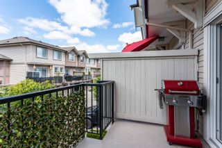 """Photo 29: 22 10151 240TH Street in Maple Ridge: Albion Townhouse for sale in """"ALBION STATION"""" : MLS®# R2603742"""