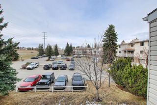 Photo 30: 140 3015 51 Street SW in Calgary: Glenbrook Row/Townhouse for sale : MLS®# A1092906