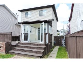 Photo 23: 56 MARTIN CROSSING Crescent NE in Calgary: Martindale House for sale : MLS®# C4019919