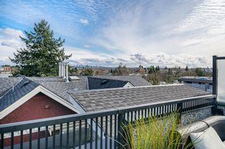 "Photo 34: 39 E 13TH Avenue in Vancouver: Mount Pleasant VE Townhouse for sale in ""Mount Pleasant"" (Vancouver East)  : MLS®# R2439873"