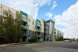 Photo 2: 102 2588 ANDERSON Way in Edmonton: Zone 56 Condo for sale : MLS®# E4236950