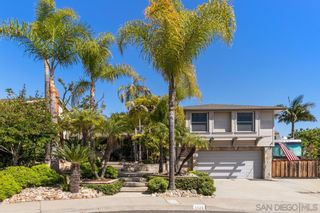 Photo 2: House for sale : 3 bedrooms : 8636 FRAZIER DRIVE in San Diego