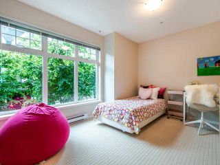"""Photo 33: 3820 WELWYN Street in Vancouver: Victoria VE Condo for sale in """"Stories"""" (Vancouver East)  : MLS®# R2472827"""