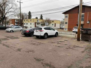 Photo 26: 17 10721 116 Street in Edmonton: Zone 08 Condo for sale : MLS®# E4254106
