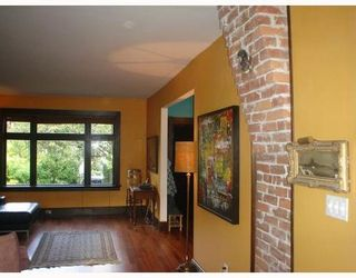 Photo 2: 742 11TH Ave in Vancouver East: Mount Pleasant VE Home for sale ()  : MLS®# V791172