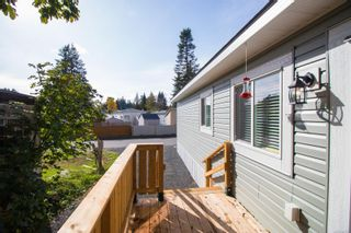 Photo 21: 24 2520 Quinsam Rd in Campbell River: CR Campbell River North Manufactured Home for sale : MLS®# 887662