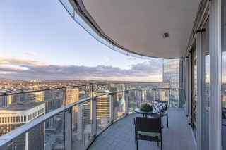 Photo 4: 6305 1151 W GEORGIA Street in Vancouver: Coal Harbour Condo for sale (Vancouver West)  : MLS®# R2542197