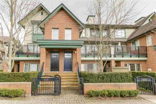 Main Photo: 6236 LOGAN Lane in Vancouver: University VW Townhouse for sale (Vancouver West)  : MLS(r) # R2141994