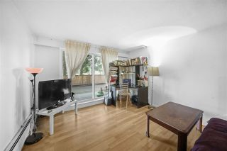 "Photo 10: 105 630 CLARKE Road in Coquitlam: Coquitlam West Condo for sale in ""King Charles Court"" : MLS®# R2534603"