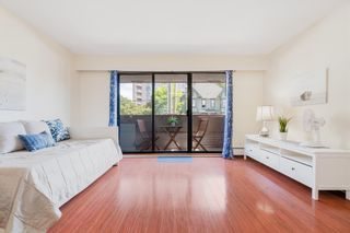 """Photo 15: 214 436 SEVENTH Street in New Westminster: Uptown NW Condo for sale in """"Regency Court"""" : MLS®# R2608175"""
