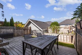 """Photo 8: 21083 79A Avenue in Langley: Willoughby Heights Condo for sale in """"KINGSBURY AT YORKSON"""" : MLS®# R2609157"""