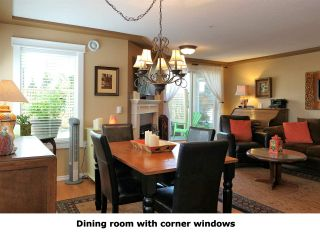 """Photo 5: 102 20443 53RD Street in Langley: Langley City Condo for sale in """"Countryside Estates"""" : MLS®# R2362376"""