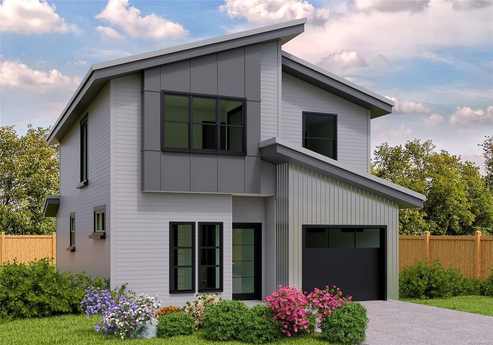 Main Photo: 125 1051 Shawnigan Lake Rd in : ML Shawnigan House for sale (Malahat & Area)  : MLS®# 861627