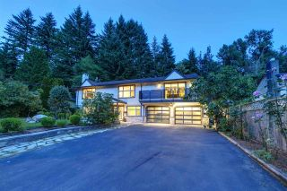 Photo 1: 1724 ARBORLYNN DRIVE in North Vancouver: Westlynn House for sale : MLS®# R2491626