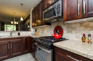"""Photo 20: 2 2979 156TH Street in Surrey: Grandview Surrey Townhouse for sale in """"ENCLAVE"""" (South Surrey White Rock)  : MLS®# F1412951"""