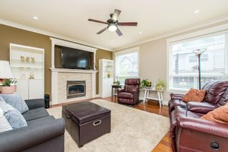 """Photo 19: 8104 211B Street in Langley: Willoughby Heights House for sale in """"Willoughby Heights"""" : MLS®# R2285564"""