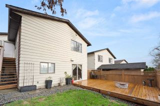 Photo 32: 2326 WAKEFIELD Drive: House for sale in Langley: MLS®# R2527990