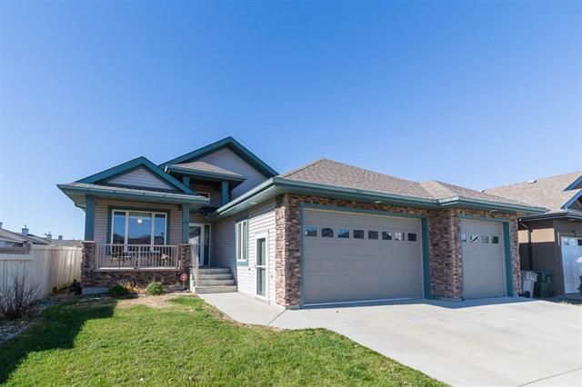 Main Photo: 26 Willow Way in Stony Plain: House for sale : MLS®# E4028729