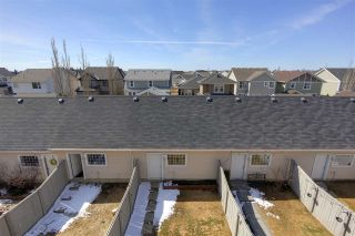 Photo 28: 1062 GAULT Boulevard in Edmonton: Zone 27 Townhouse for sale : MLS®# E4239444