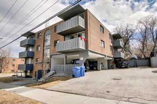 Photo 37: 301 1709 19 Avenue SW in Calgary: Bankview Apartment for sale : MLS®# A1084085